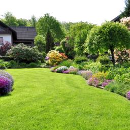 Landscaping Blog